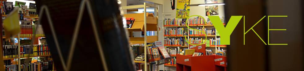 Bibliothek 4
