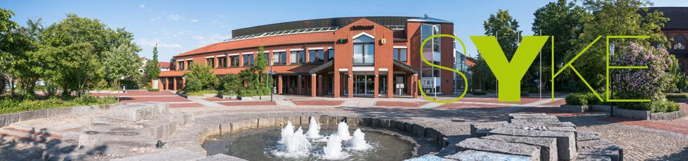 Rathaus Fischauge