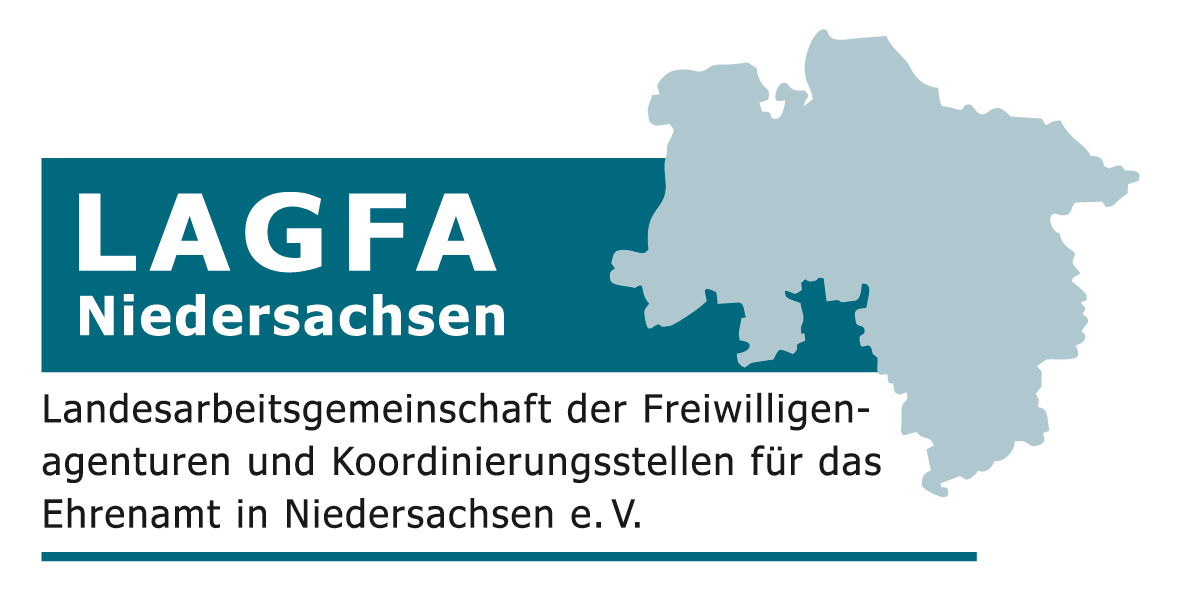 Logo LAGFA