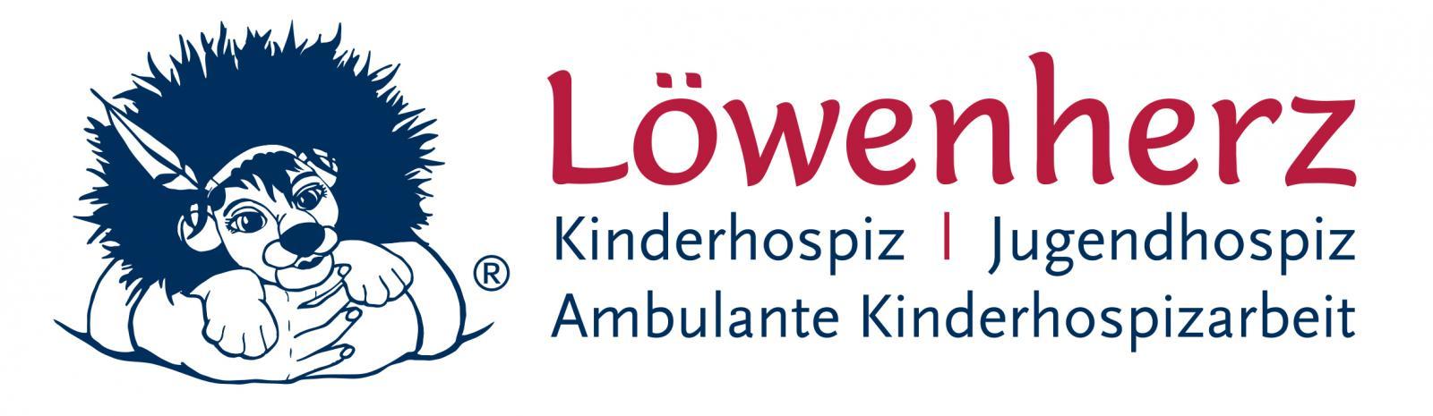 Logo Löwenherz
