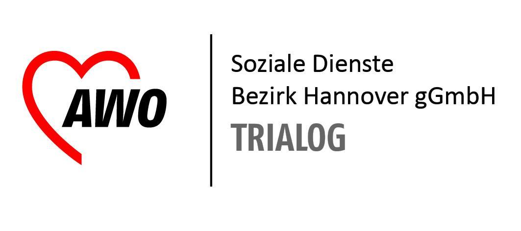Logo AWO TRIALOG